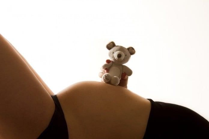 a terhesség 3 trimesztere