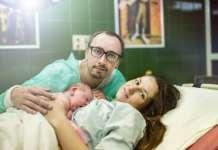 szülésélmény
