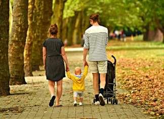családtámogatás