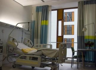 Egyre népszerűbb a családbarát kórházi osztály cím