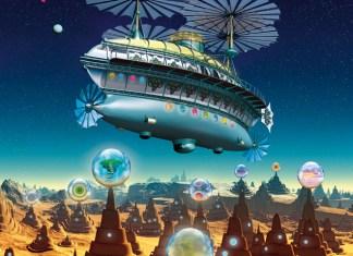 Varázslatos világűr - Csillagközi kaland kiállítás és játék