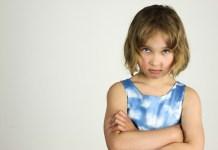 Dühkezelési problémák gyermekkorban