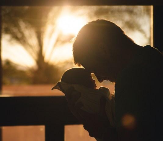 Hogyan legyél jó apa?