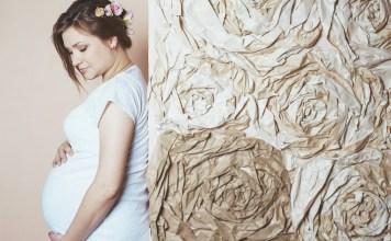 A terhesség nyolcadik hónapja