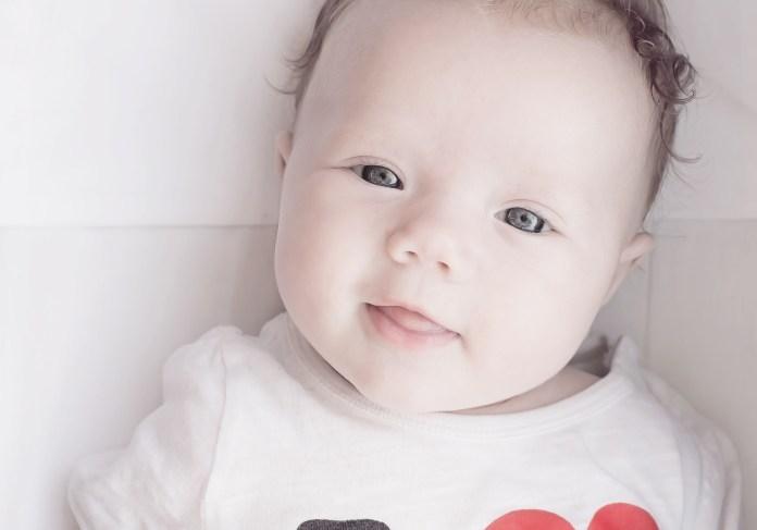 fogyás csecsemő 9 hónapos fejlődése