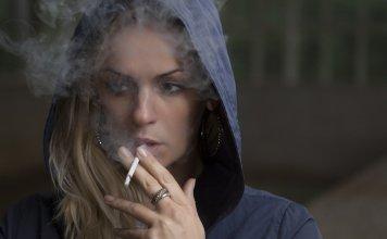 Tabuk nélkül - Dohányzás a terhesség alatt