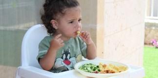 A legjobb, kézzel is ehető ételek babáknak