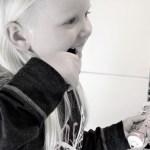 Hogyan érd el, hogy a gyermek élvezze a fogmosást?
