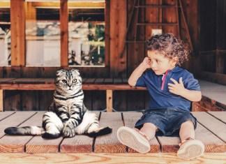 Így tanítsd meg gyermekedet kiállni magáért