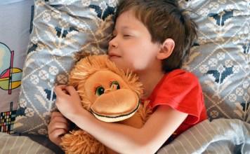 9 mondat, amivel megnyugtathatod a sötétben félő gyermeket
