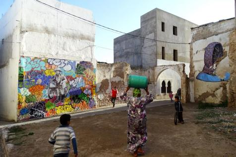 Morocco_Azemmour_murals_55