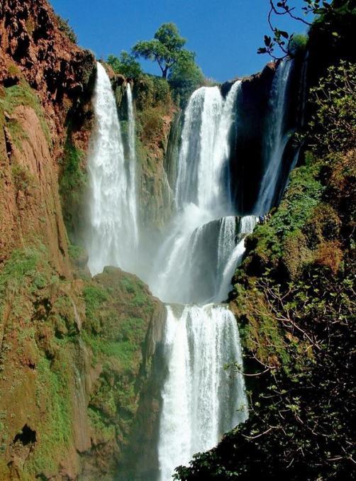 Morocco_Ouzoud_Falls_17