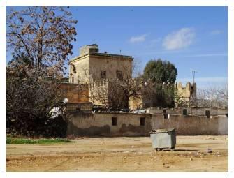 Morocco.Fes.kasbah.Dar.Dbibagh.Ville.Nouvelle.15