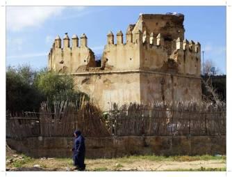 Morocco.Fes.kasbah.Dar.Dbibagh.Ville.Nouvelle.22