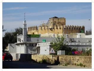 Morocco.Fes.kasbah.Dar.Dbibagh.Ville.Nouvelle.28