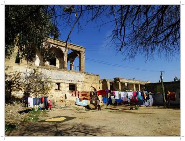 Morocco.Fes.kasbah.Dar.Dbibagh.Ville.Nouvelle.43