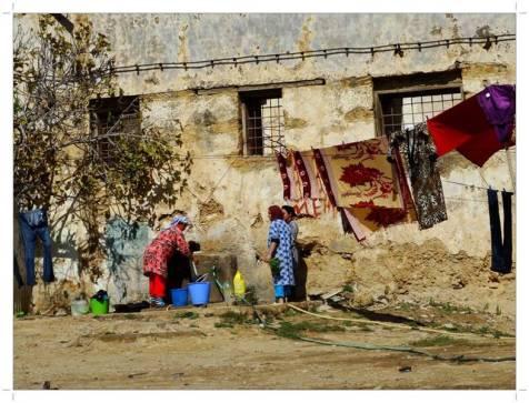 Morocco.Fes.kasbah.Dar.Dbibagh.Ville.Nouvelle.47