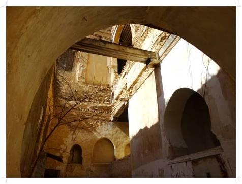 Morocco.Fes.kasbah.Dar.Dbibagh.Ville.Nouvelle.53