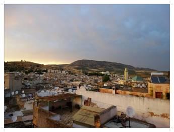 Morocco.Fes.medina.views.09