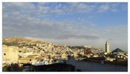 Morocco.Fes.medina.views.27