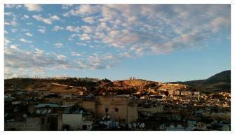 Morocco.Fes.medina.views.44