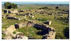 Morocco.Larache.Lixus.roman.ruin.34