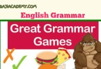Pdf for English Grammar Book for Beginners