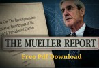 Robert Mueller Report Pdf Download free: Full Report in English