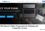 Oliveboard: Online Test Series, Current affairs & Mock Test