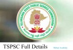 TSPSC: Eligibility, Notification, Results, Hall Ticket, Registration & Salary