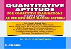 RS Aggarwal Quantitative Aptitude Pdf free Download