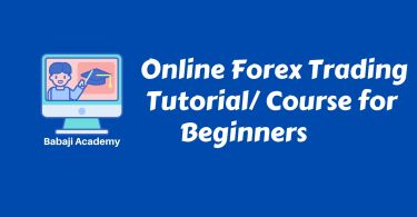 Forex Trading Tutorial: Online Forex Trading Course for Beginners