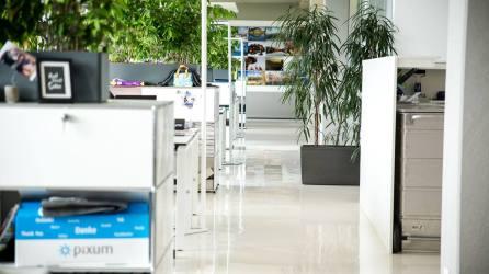 """""""Für Agile Marketing braucht man auch eine offene Unternehmenskultur."""", sagt Luise Recktenwald von coliquio."""