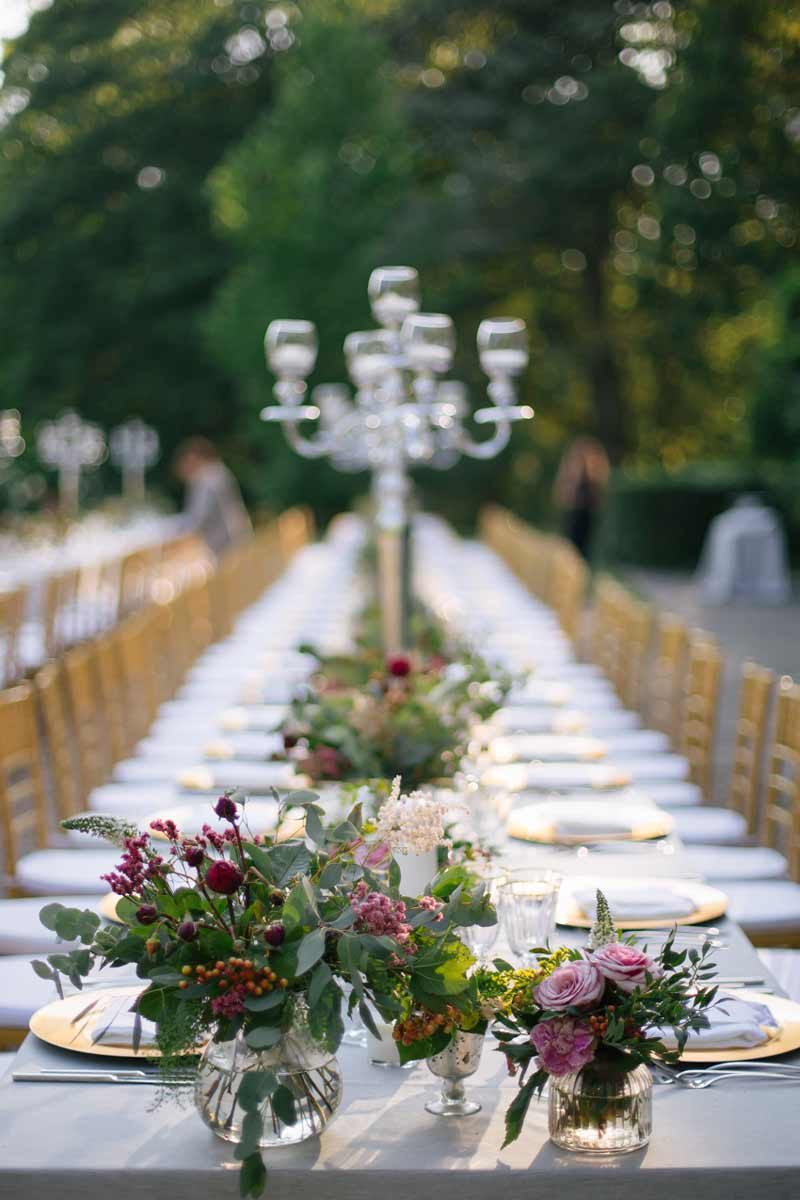 quiero ser wedding planner