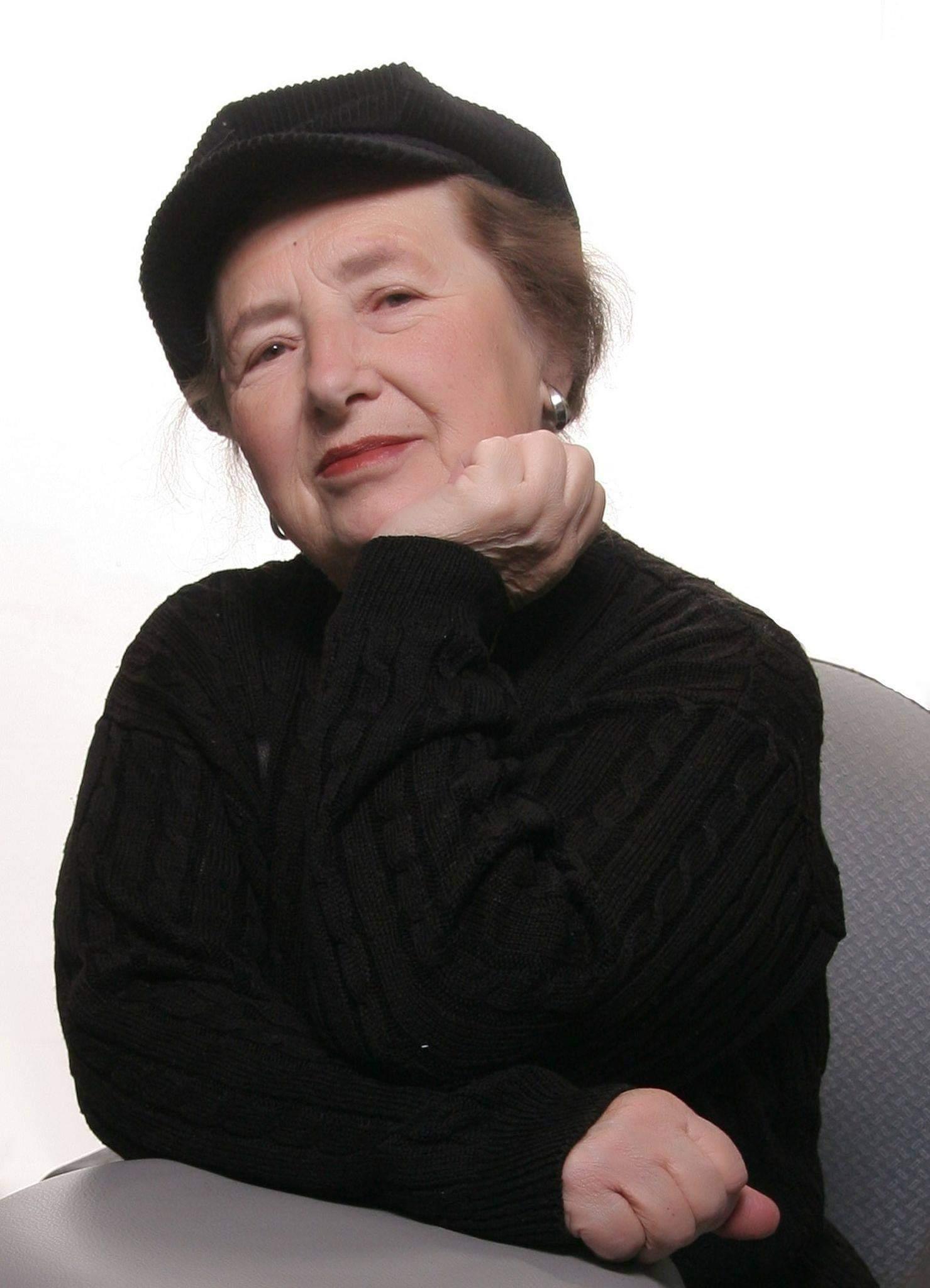 Вера Бужаровска, битолчанката која знаеше да ја прераскажи вистинската слика за Битола