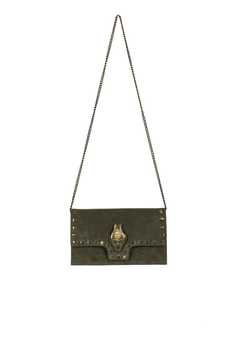 Michelle-green-handbag