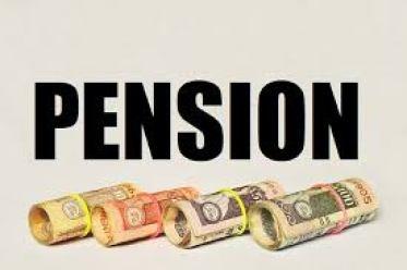 tax on pension