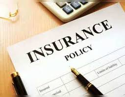 gst on insurance