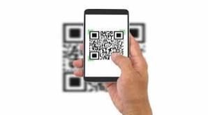 QR Code on B2C invoices