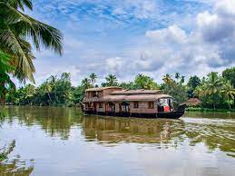 Houseboat services are subject to an 18% GST duty