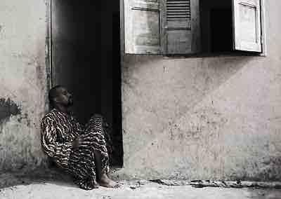 Slideshow: Baba's Travels in Senegal