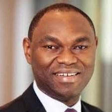 Dr Kingsley Obiora