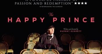"""Рупърт Евърет е Оскар Уайлд в """"Щастливият принц"""""""
