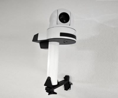 Camera aan plafond