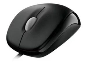 Microsoft Compact optical mouse