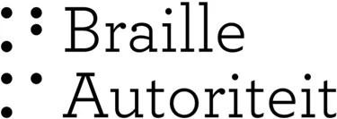 Logo Braille Autoriteit