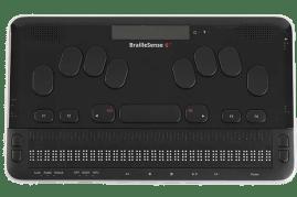 Ga naar product pagina Braille Sense 6