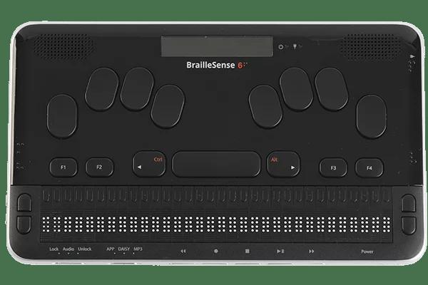 Braille Sense 6
