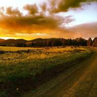 Hike-Flagstaff-Babbitts-Landscape-Sunset