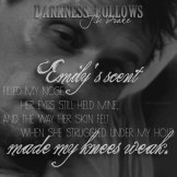 Darkness Follows Teaser #5 - #RentasticReads #BabblingChatterReadserReads